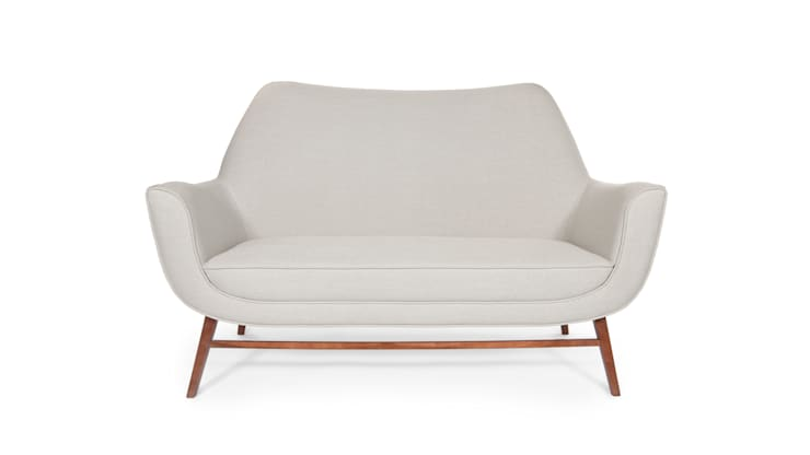 Western Sofa: Sala de estar  por Be-Luxus