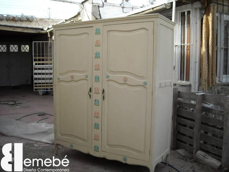 Restauraciones de Emebé Clásico