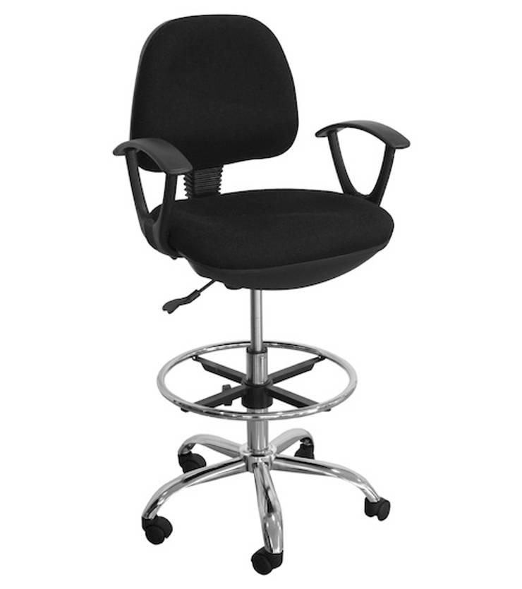Muestras de sillas de oficina: Oficinas y Tiendas de estilo  por Officinca