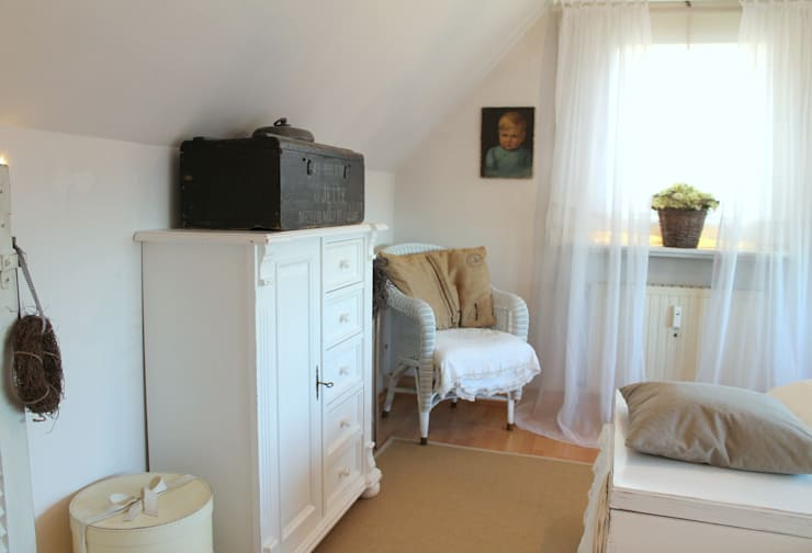 Romantisches Schlafzimmer Update:  Schlafzimmer von Me & Harmony