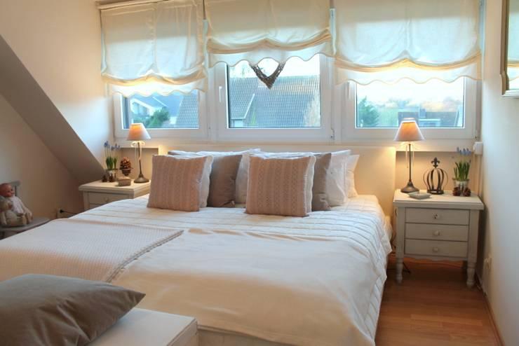 landelijke Slaapkamer door Me & Harmony
