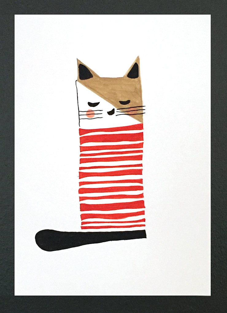 PAINTBYMGB – cat:  tarz Sanat
