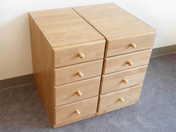 BD-916 서랍: 나무모아의  서재/사무실