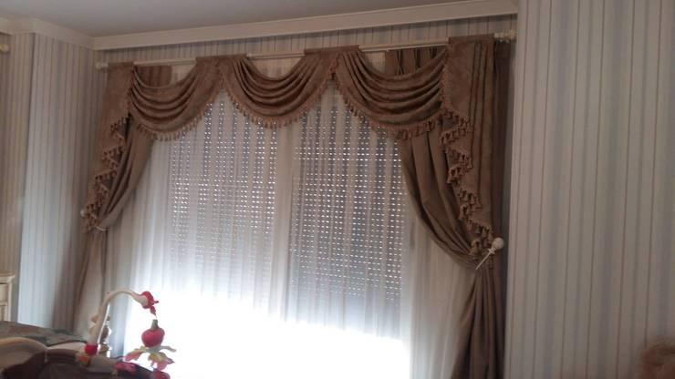 BİKENT TEKSTİL LTD.ŞTİ – Çalışmalarımız: modern tarz Pencere & Kapılar