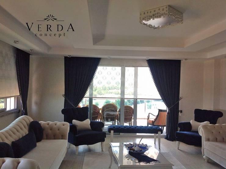 VERDA HOME – Verda Home: modern tarz , Modern