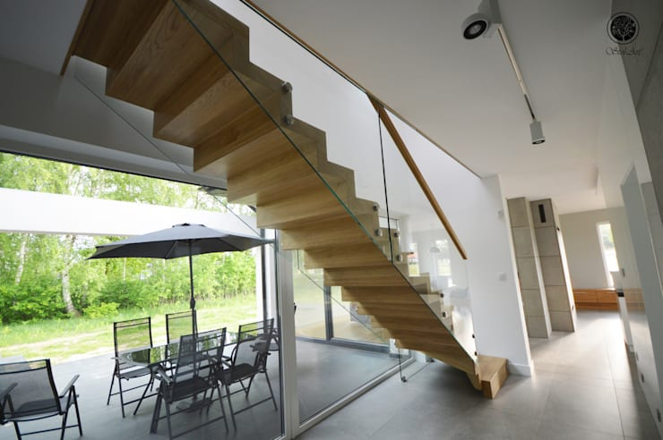 Stol-Art Schody:  tarz Koridor, Hol & Merdivenler