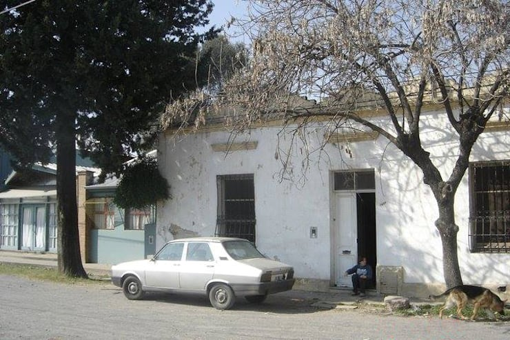 Casa MP:  de estilo  por Prece Arquitectura