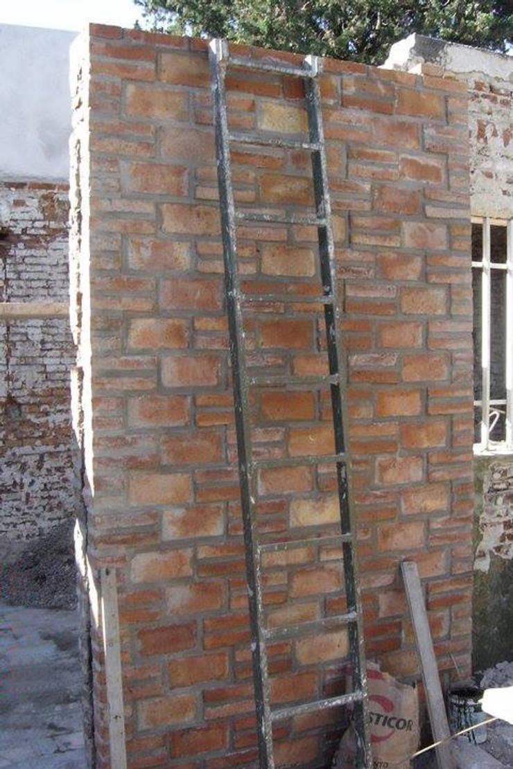 Tường theo Prece Arquitectura,