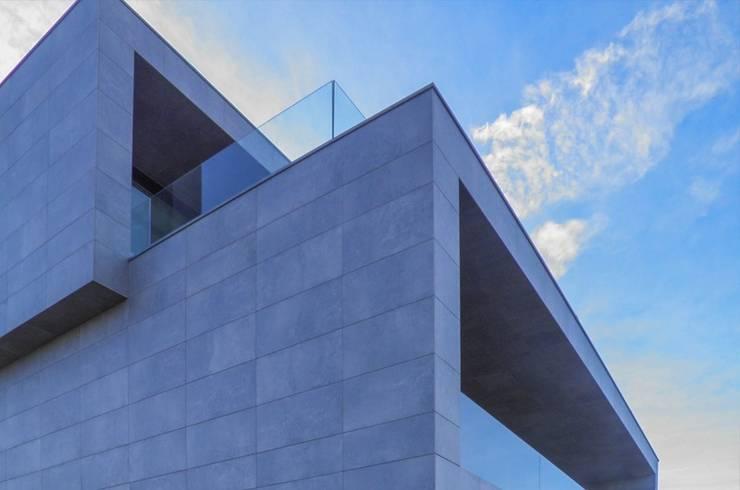 CASA CP:   por Guillaume Jean Architect & Designer
