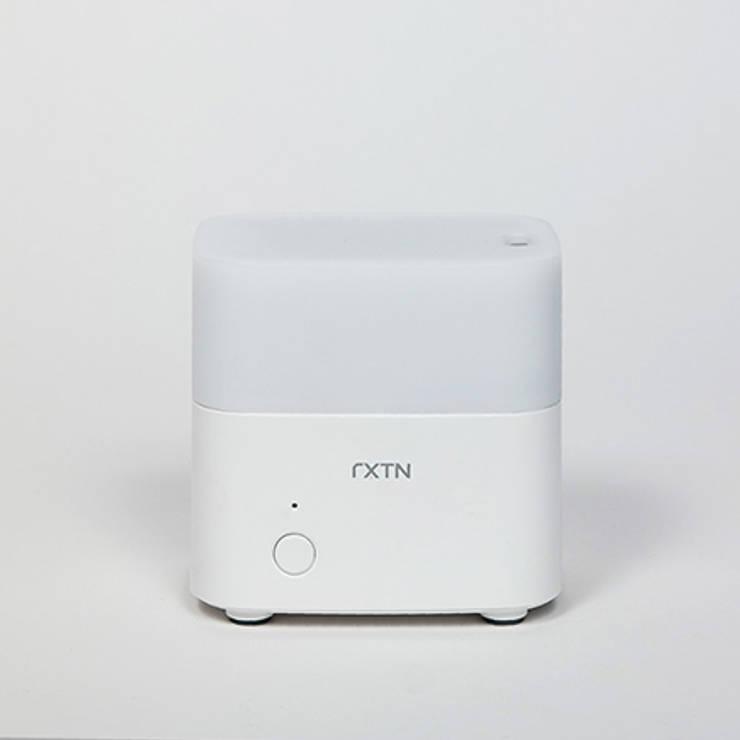 초음파 아로마 디퓨져: RXTN의  가정 용품
