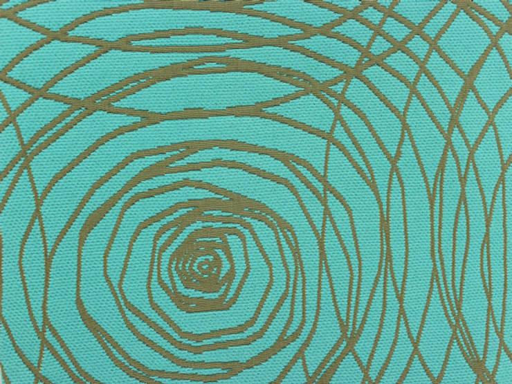 Abismo Calipso: Hogar de estilo  por Nua Colección