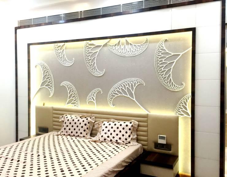 Chambre de style de style Asiatique par House2home