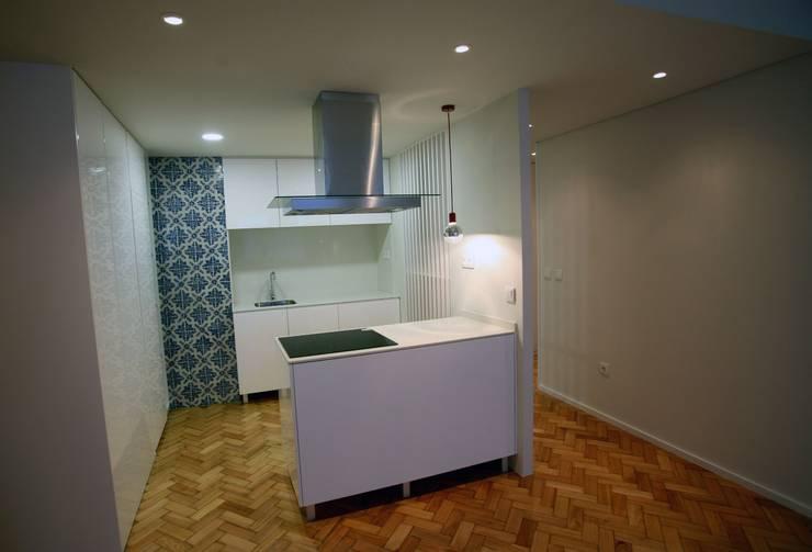 O apartamento mais bonito da Baixa Portuense:   por HOMES4LIVING