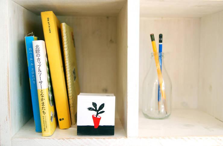 아트잇 화수분 : 디자인 하늘소 의  가정 용품