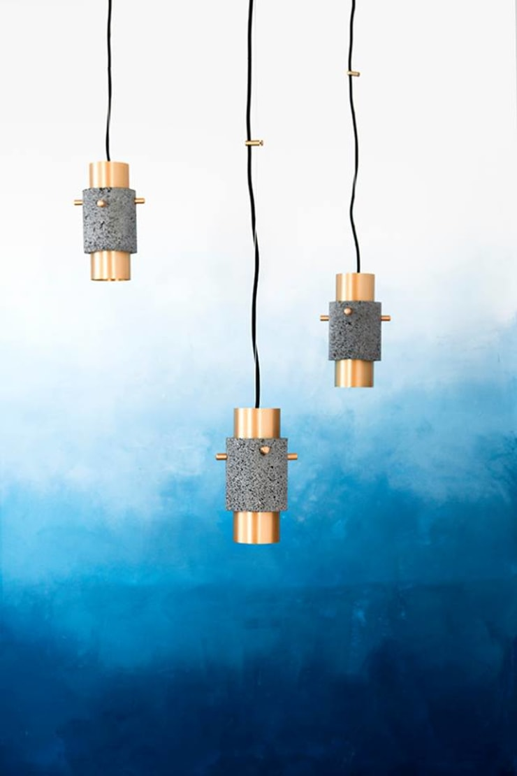 Vicara lamps: Casa  por LUZZA by AIPI - Portuguese Lighting Association