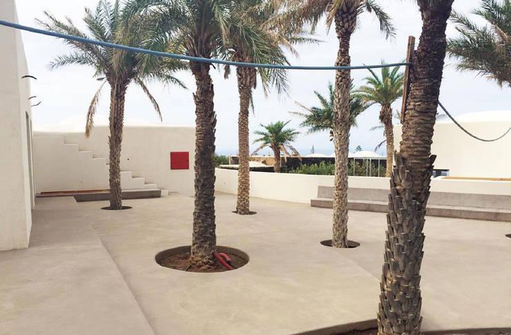 Pavimento Esterno Moderno : Pavimento in resina per esterni infinity outdoor di pavimento