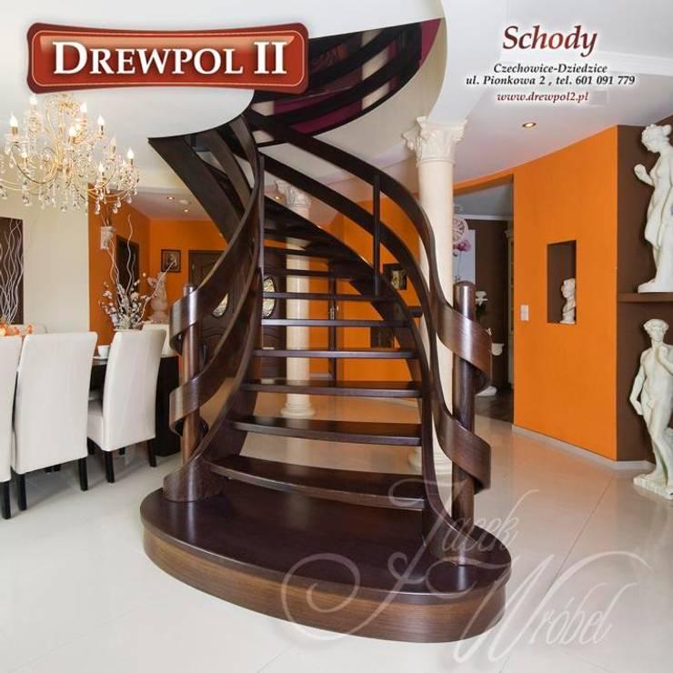 Living room by Drewpol II, Classic