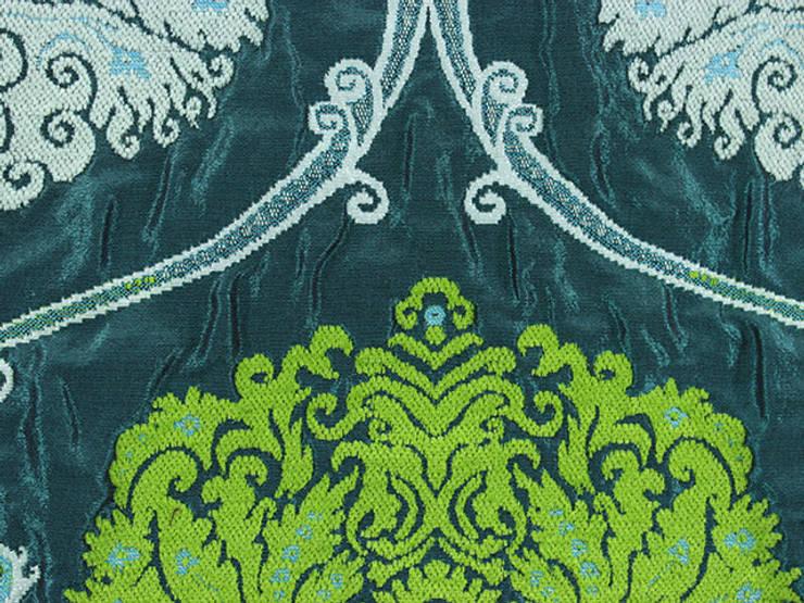 Amelie Esmeralda: Hogar de estilo  por Nua Colección