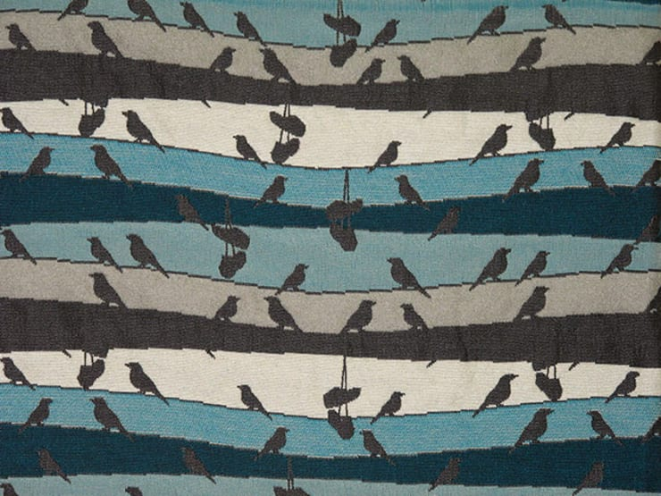 Alambre Esmeralda: Hogar de estilo  por Nua Colección