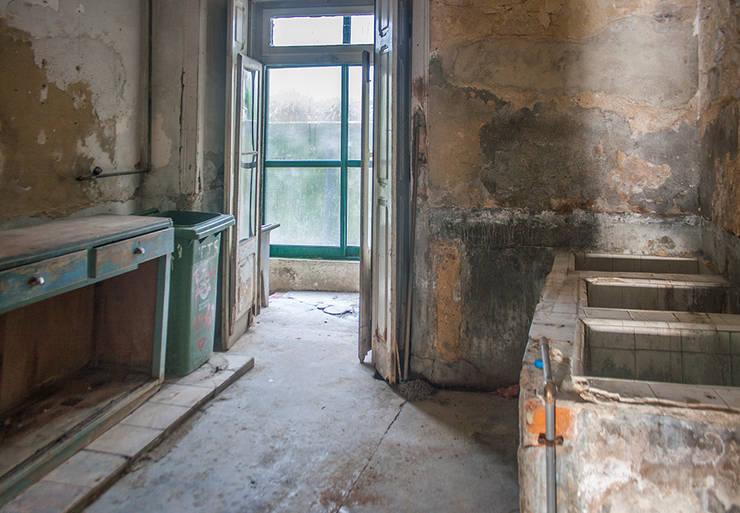Before - Suite :   por Architecture Tote Ser