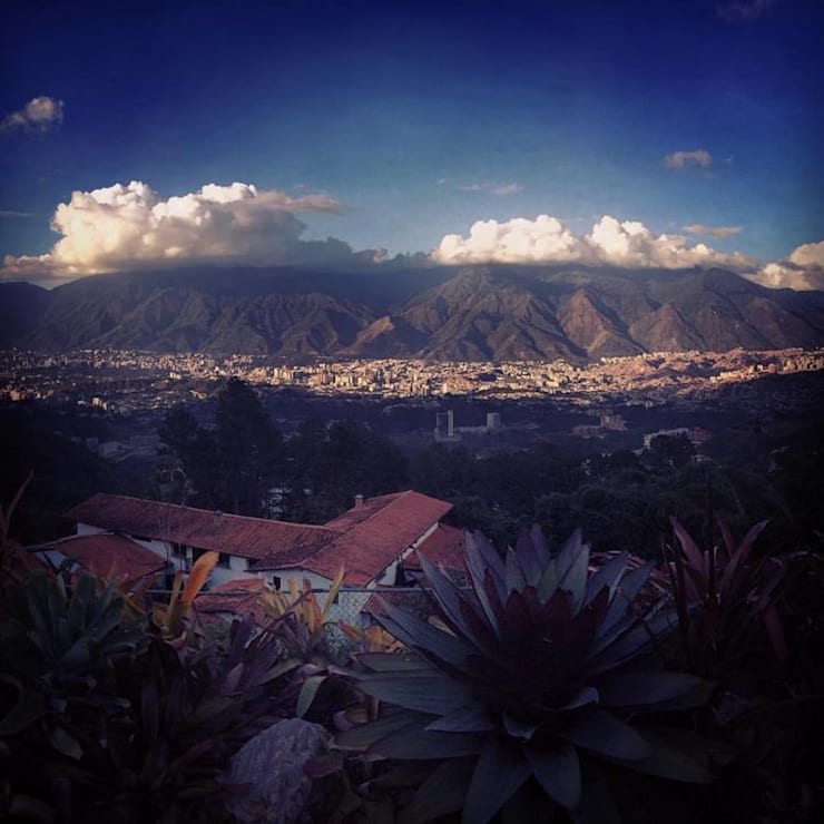 Fotografía de la ciudad:  de estilo  por Ricardo Gómez
