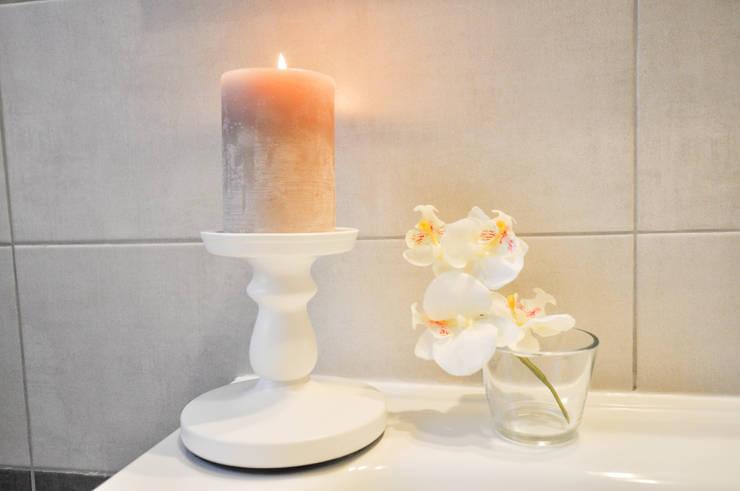 Baños de estilo  por Erina Home Staging