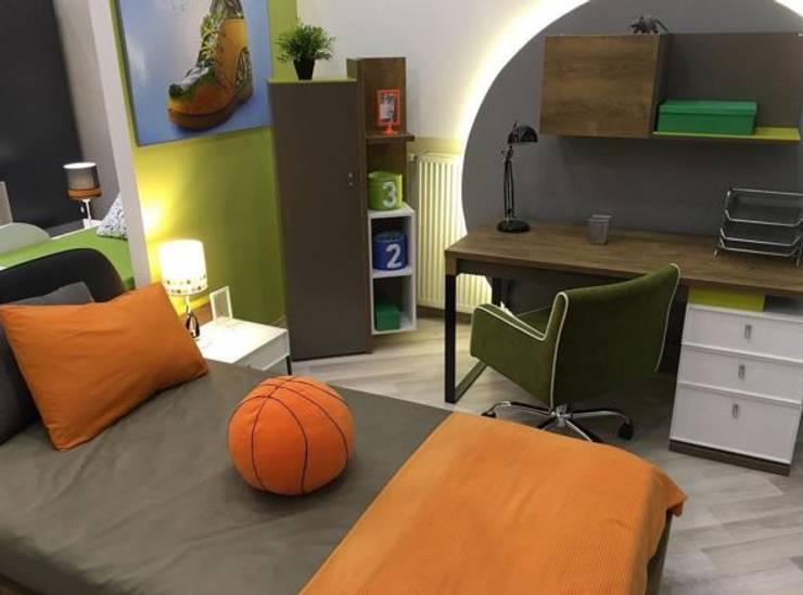 sage org.dan.tan.tur.tic.ltd.şti – Genç Odası:  tarz Çocuk Odası