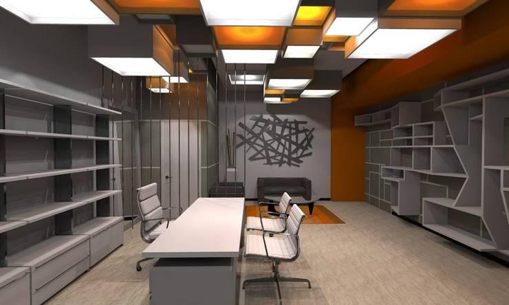 Proyectos:  de estilo  por Infinitos Diseños