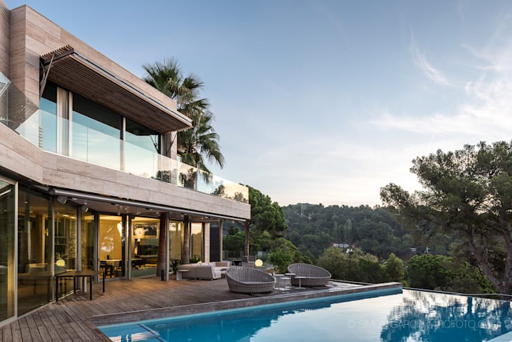 Houses by Simon Garcia | arqfoto