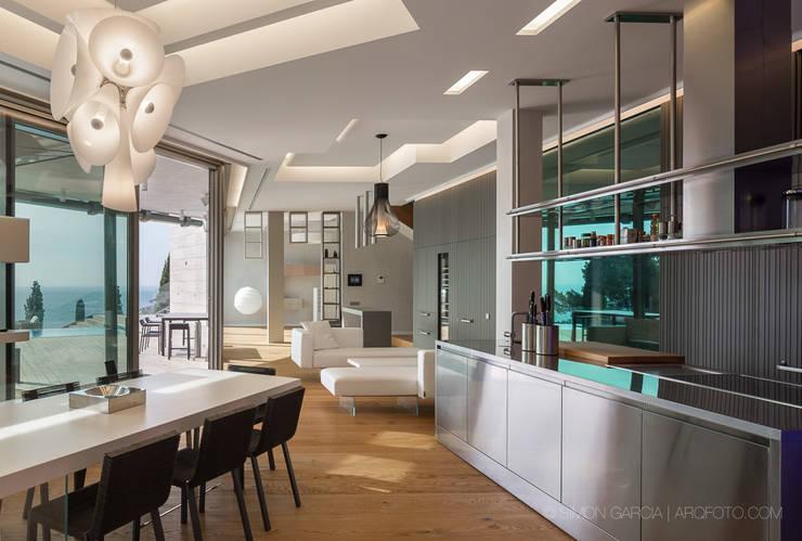 modern Houses by Simon Garcia | arqfoto