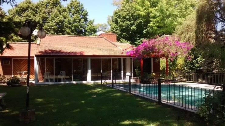 Casas de estilo  por Alumanias