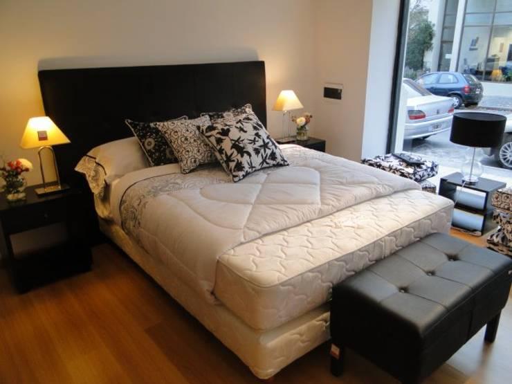 El Lanero del Sud: Dormitorios de estilo  por El lanero del Sud