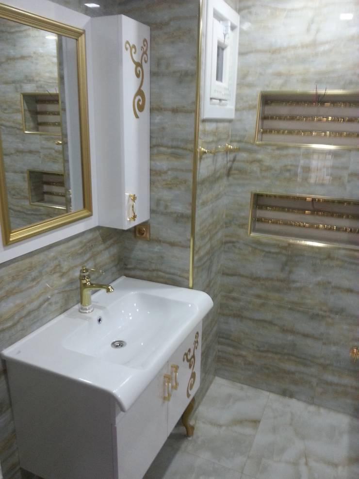 fayansçı – İSTANBUL FAYANS USTASI:  tarz Banyo, İskandinav Granit