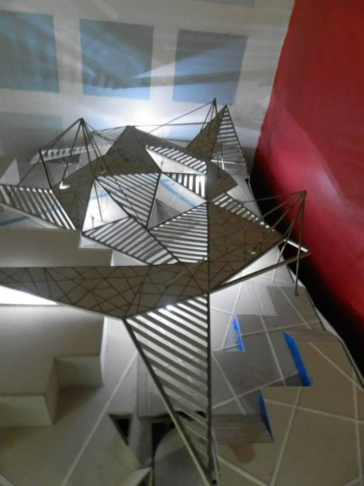 Trabajos realizados por Jesús Ruiz:  de estilo  por Arq. Jesus Ruiz