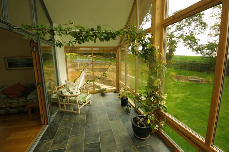 Зимние сады в . Автор – Arco2 Architecture Ltd