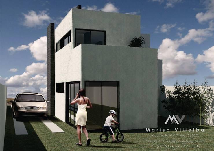 Proyecto:   por arqmarisa