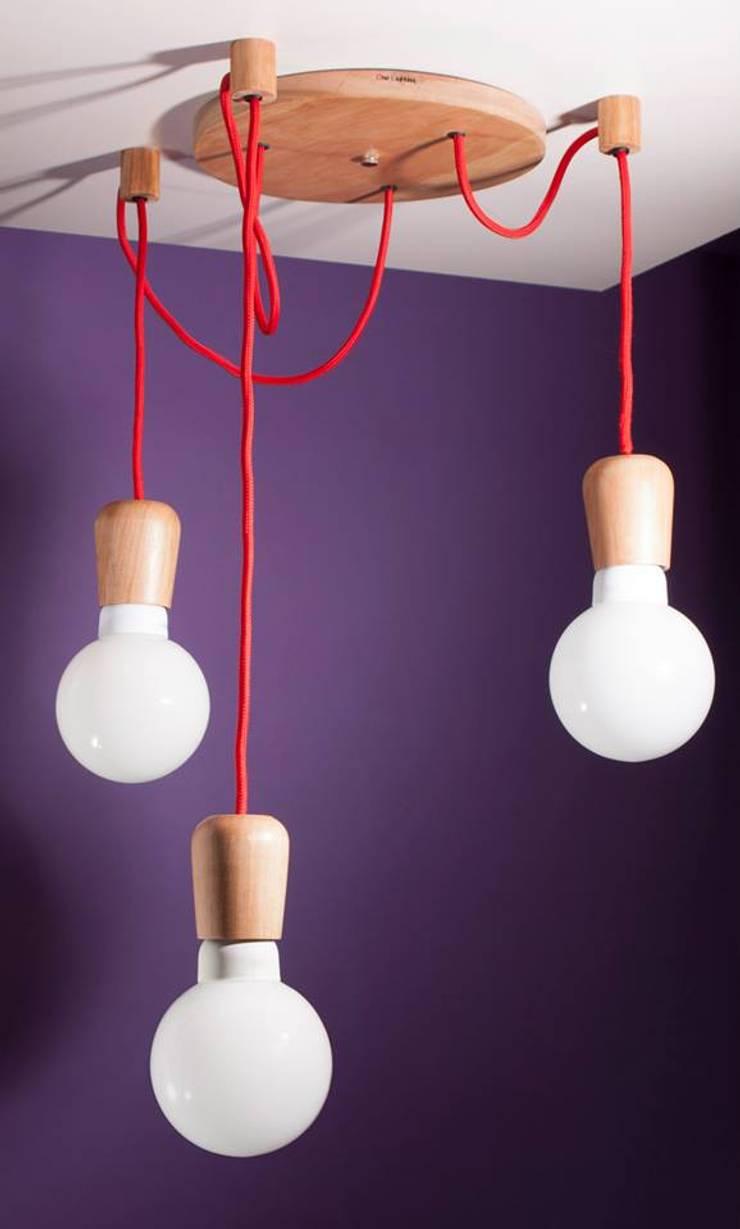 industrial  by One Lighting, Industrial