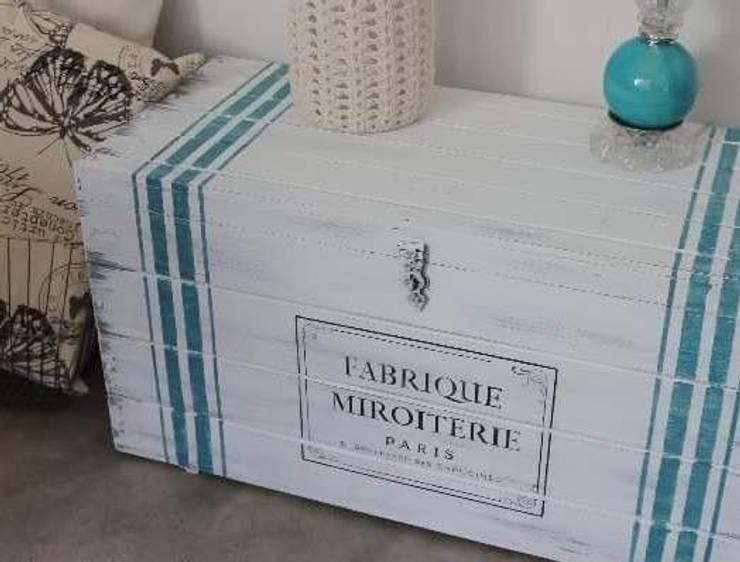 Objetos de decoración: Hogar de estilo  por Luma Boutique de Objetos