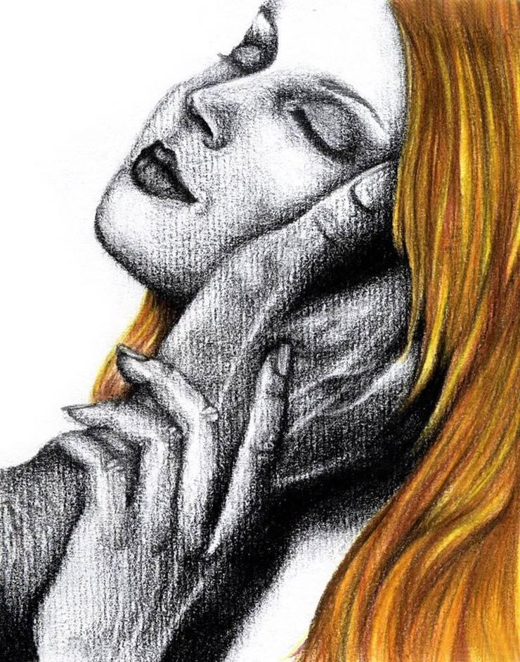 Jesset Hidalgo: Arte de estilo  por AID Kailos C.A.