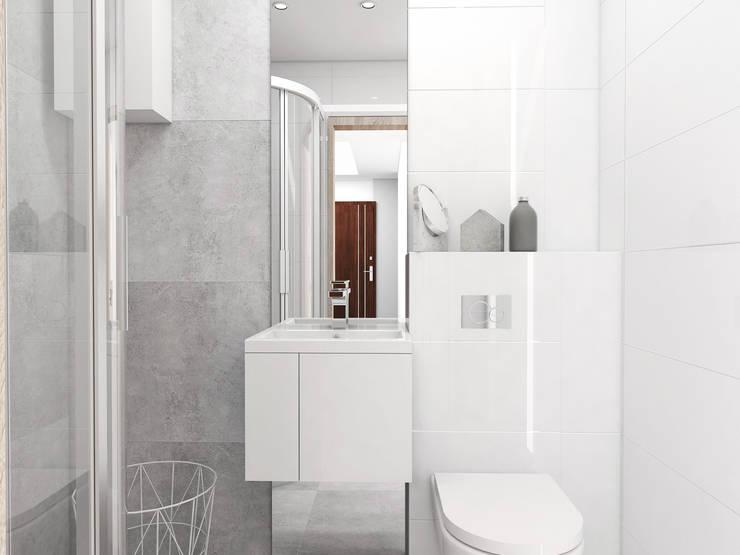 Salle de bains de style  par FOORMA