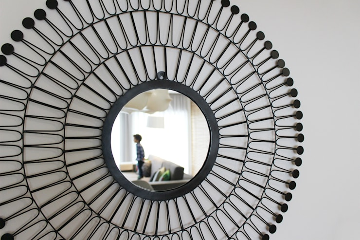 CV Interiors - detalhe: Salas de estar  por Artspazios, arquitectos e designers
