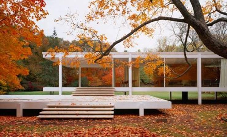 Proyectos: Casas de estilo  por Juan Martín Caranza