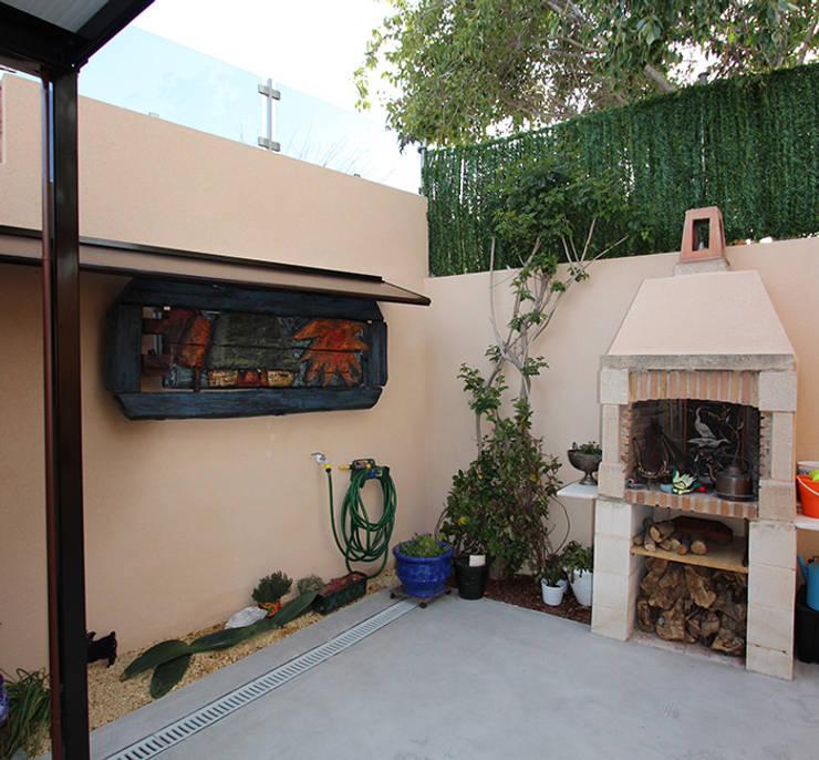 Garden by Novodeco