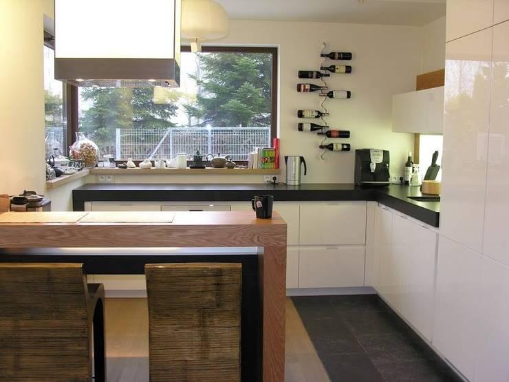 ห้องครัว โดย Justyna Kurtz,