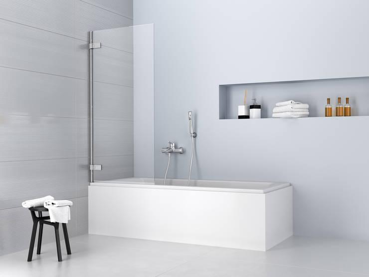 Bathroom by Radaway,