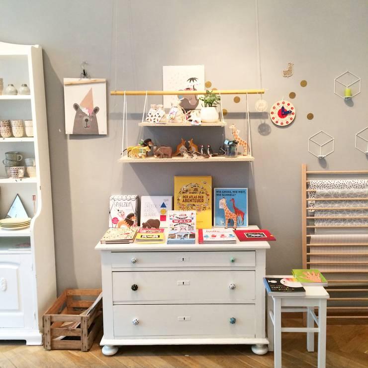 غرفة الأطفال تنفيذ Kilda Nordic Interior
