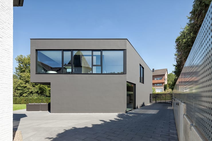 Houses by ZHAC / Zweering Helmus Architektur+Consulting