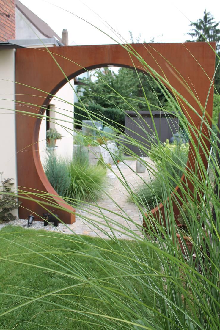 Garten 30 meter lang und 4 meter breit von lemoni for Kuchenzeile 4 meter breit