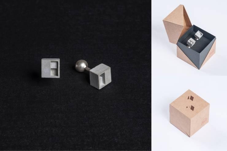 Kunst  von Material Immaterial studio,