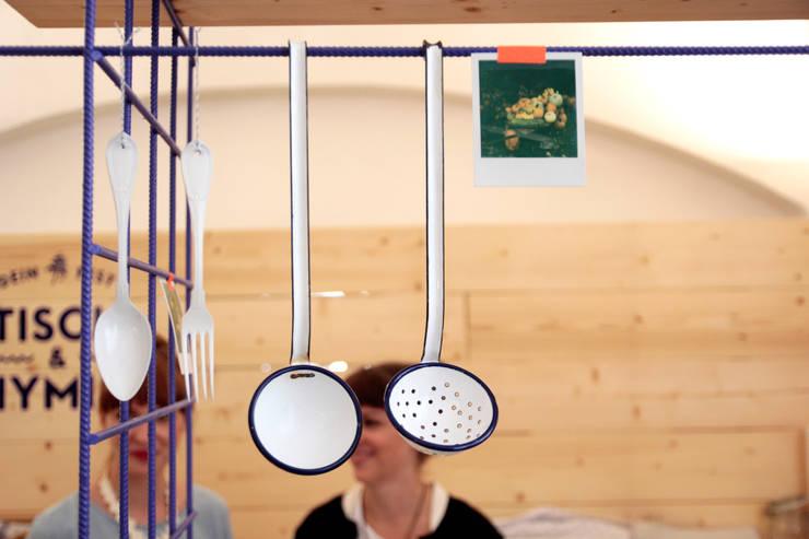 Stijl design markt door tuba design homify